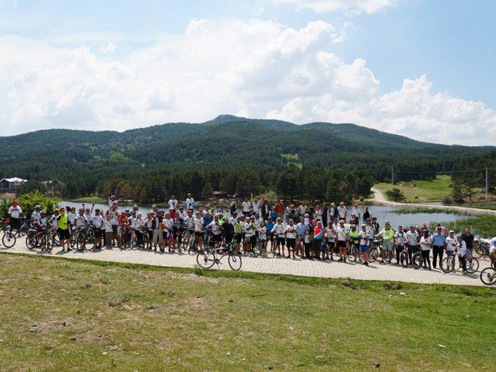 Çivril 3. Bisiklet Festivali
