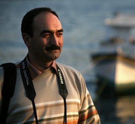 Tayyar Karabulut