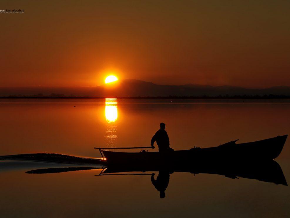 Işıklı Gölü (Tayyar Karabulut)